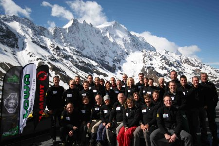 Gruppenfoto 3 Exped